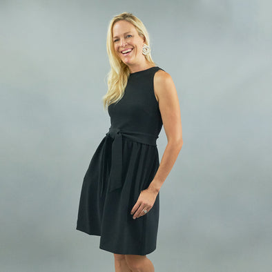 Darden Dress - Black