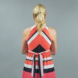Diddle Dress - Stripe