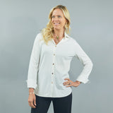 Tenley Shirt - Solid