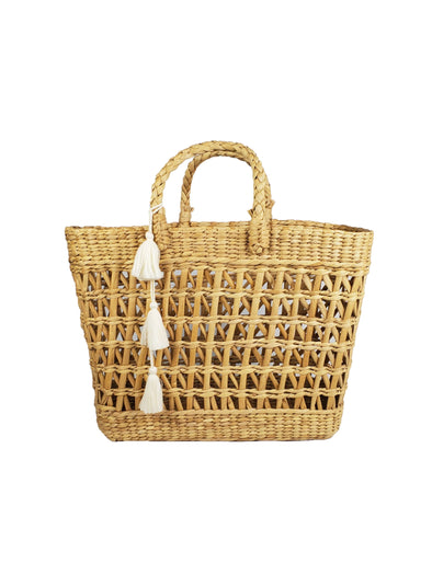 Freedom Tote - Natural