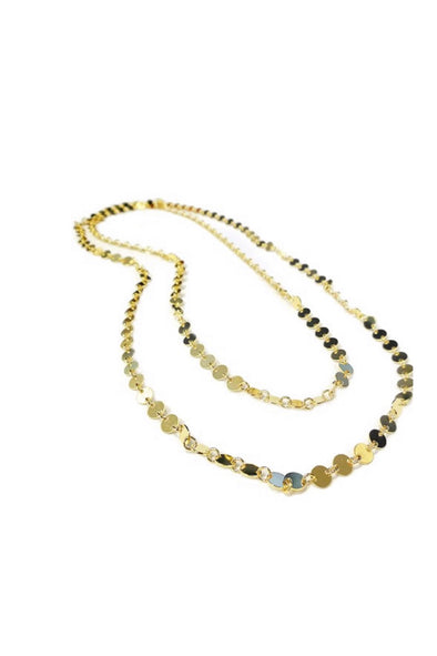 Betty Carre Milena Necklace