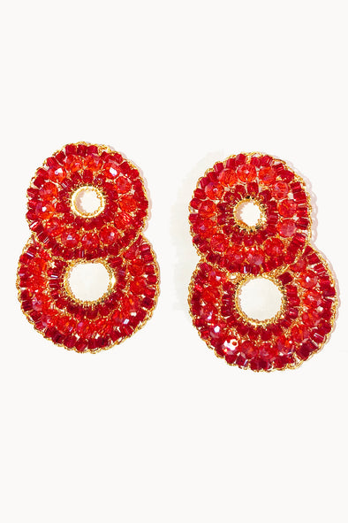 Lavish - Fusion Earrings