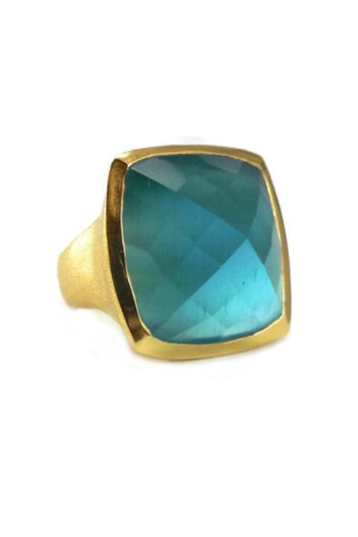 Betty Carre Zalik Ring