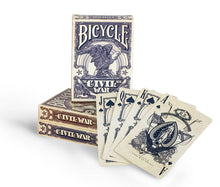 Historical Playing Cards