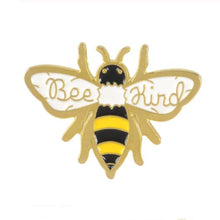 Bee Kind Tack Pin