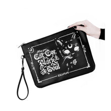 Cat Eye Make Up Bag