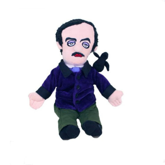 Edgar Allen Poe Little Thinker