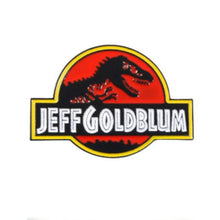 Jeff Goldblum Tack Pin