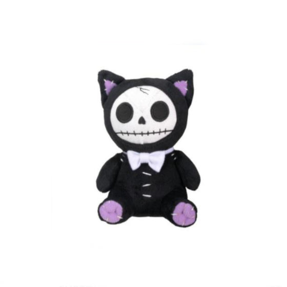 Kitty Mummy Mini Plushie