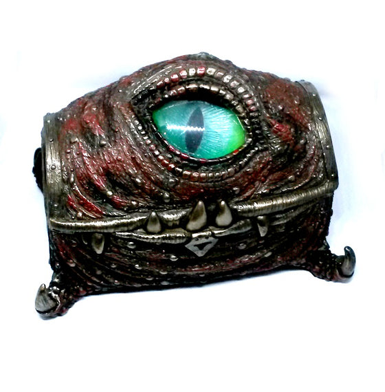Dragon Eye Box