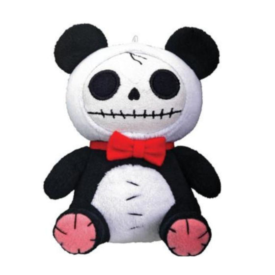 Panda Mummy Mini Plushie