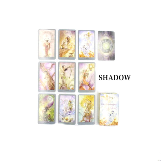 Shadow Scape Tarot Cards