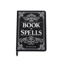 Book of Spells Journal