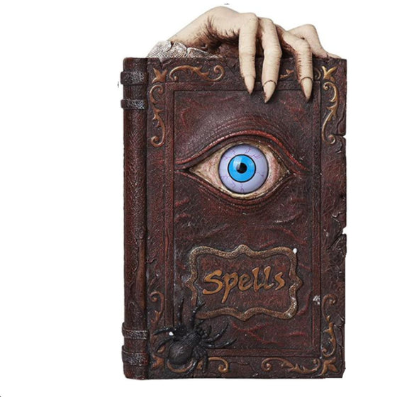 Spell Book Bank