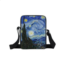 Mini Backpack Starry Night