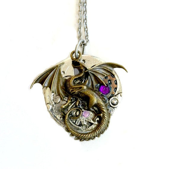 Dragon Clockwork