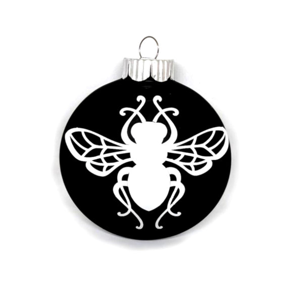 Festivus Bauble-Bee