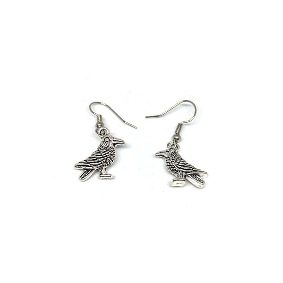 Magpie Dangle Earrings