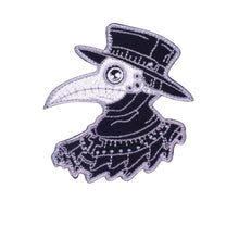 Plague Dr. Patch