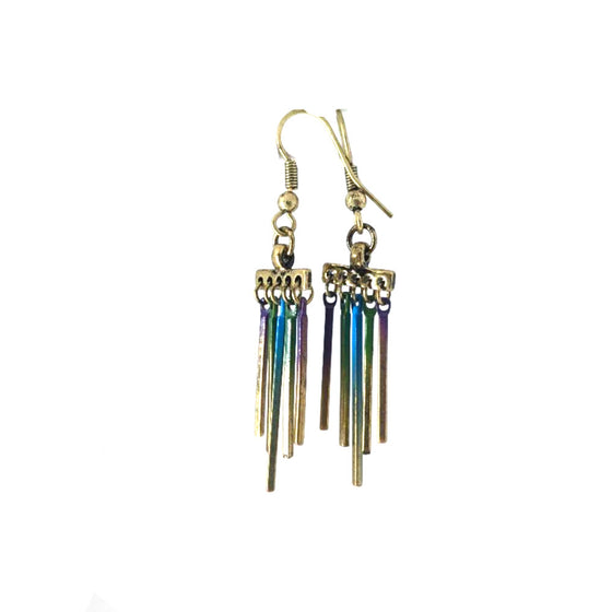 Chime Dangle Earrings