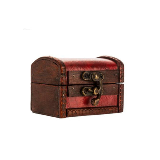 Small Treasure Chest Box