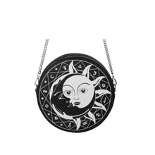 Sun and Moon Handbag