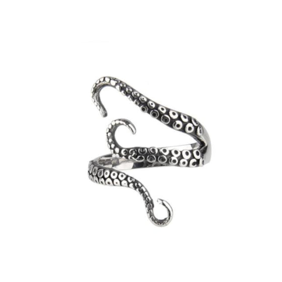 Adjustable Ring Tentacle