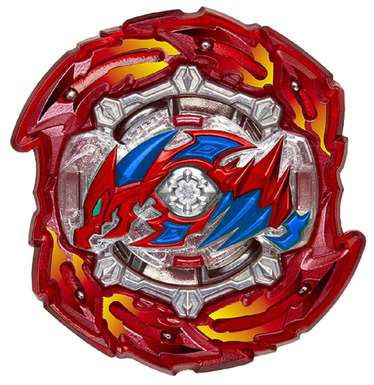 Takara Tomy Beyblade BURST GT B-146 01 Flare Dragon Around Planet Sen