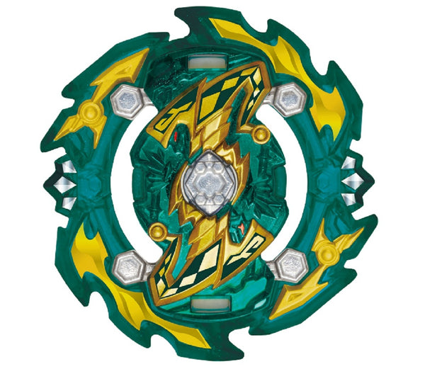 Takara Tomy Beyblade Burst GT B-147 04 Ace Joker Ten (Layer Only)