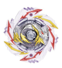 Load image into Gallery viewer, Takara Tomy Beyblade Burst B-170 02 Abyss Diabolos 5 Fusion' 1S
