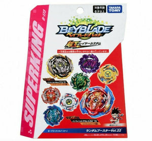 Takara Tomy Beyblade BURST Superking B-173 04 Ace Dragon Wheel Rise Gen