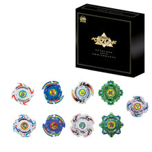 Load image into Gallery viewer, Tomy Beyblade Burst WBBA Limited BBG-21 Bakuten Beyblade Set 20th Anniversary Set