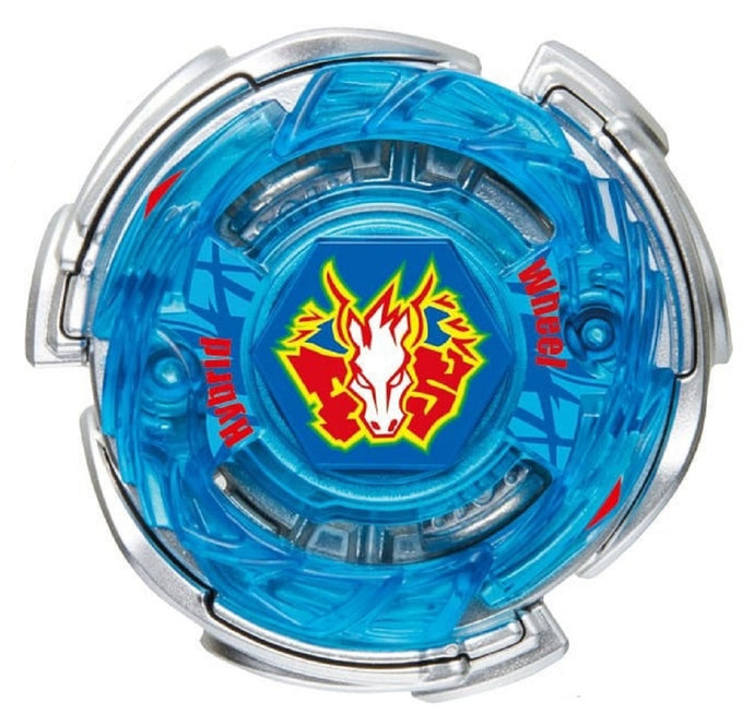 Takara Tomy Beyblade BURST GT B-140 02 Storm Pegasis 10Glaive Quick'