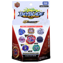 Load image into Gallery viewer, Takara Tomy Beyblade BURST GT B-146 04 Slash Joker 10 Keep Metsu
