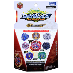 Takara Tomy Beyblade BURST GT B-146 04 Slash Joker 10 Keep Metsu
