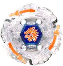 Load image into Gallery viewer, Takara Tomy Beyblade Metal Fight BB-123 Meteo L Drago (Rush Ver.) 85LF