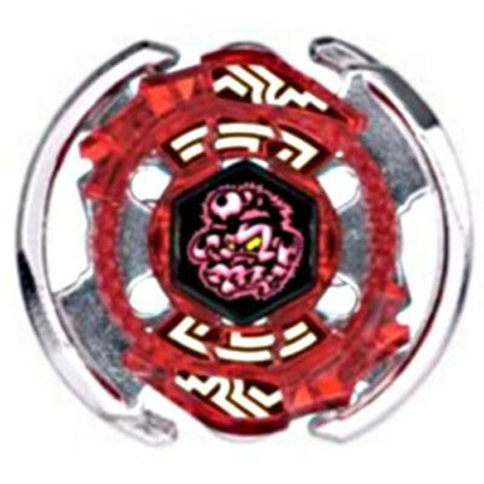 Takara Tomy Beyblade Metal Fight BB-123 Crash Escolpio 125JB