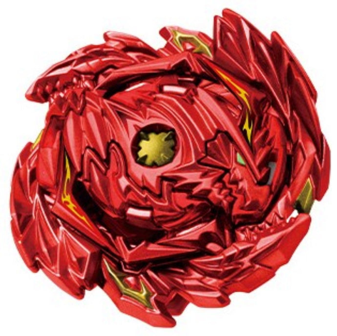 Takara Tomy Beyblade Burst WBBA Limited Booster BBG-28 (B-00) Venom Diabolos.Vn.Bl Red Dragon Version