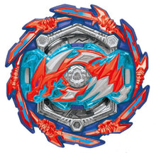 Load image into Gallery viewer, Takara Tomy Beyblade Burst GT B-140 03 Bushin Dragon 7 Friction Retsu