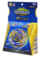 Load image into Gallery viewer, Takara Tomy Beyblade BURST GT B-154 DX Booster Imperial Dragon.Ig'
