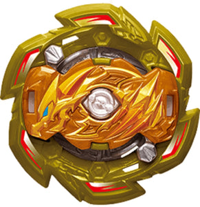 Takara Tomy Beyblade Burst GT B-158 03 Rock Dragon 5 Jaggy' Sou (GT Version)