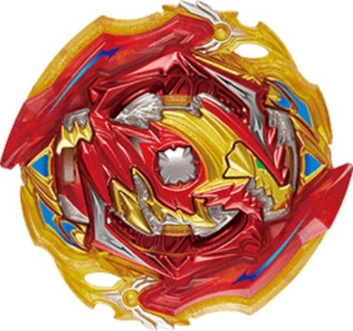 Takara Tomy Beyblade BURST WBBA Limited Booster B-00 Union Diabolos 00Expand Bearing