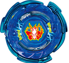 Load image into Gallery viewer, Takara Tomy Beyblade BURST GT B-151 05 Storm Pegasis Hurricane Atomic (Stardust Ver.)