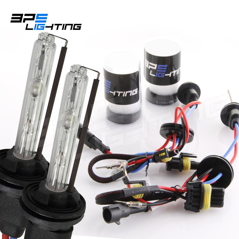 880/881 HID Xenon Bulbs Premium With Ceramic Base 35w