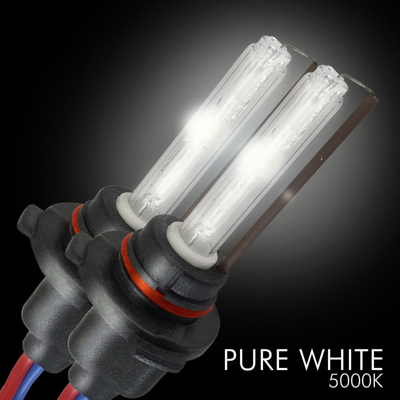 9005 / HB3 HID Xenon Bulbs Premium With Ceramic Base 35w