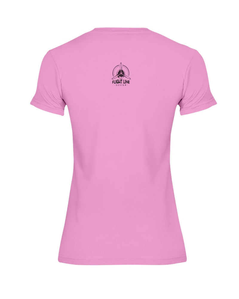 Gildan Ladies Missy T-Shirt