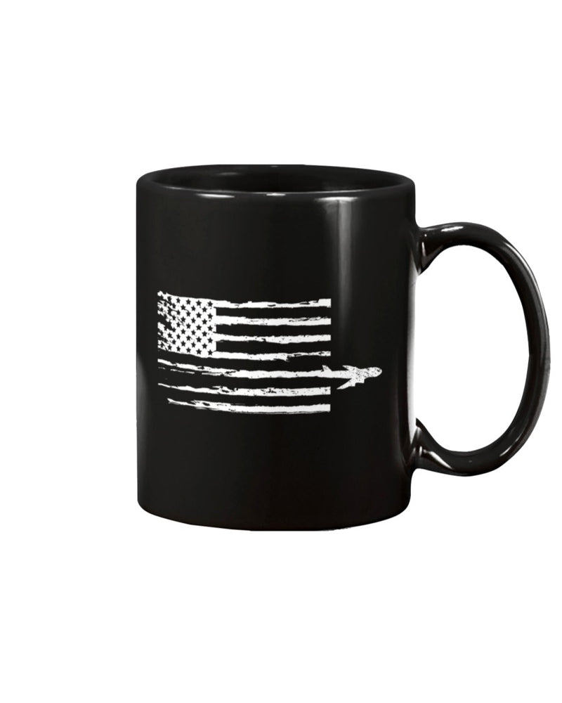 Flying the Flag Mug