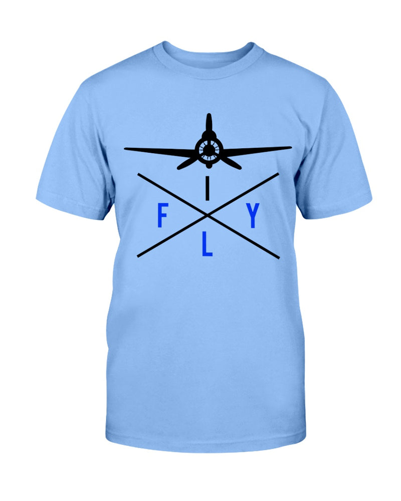 I Fly T-shirt (Light)