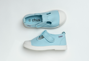 Chris Light Blue