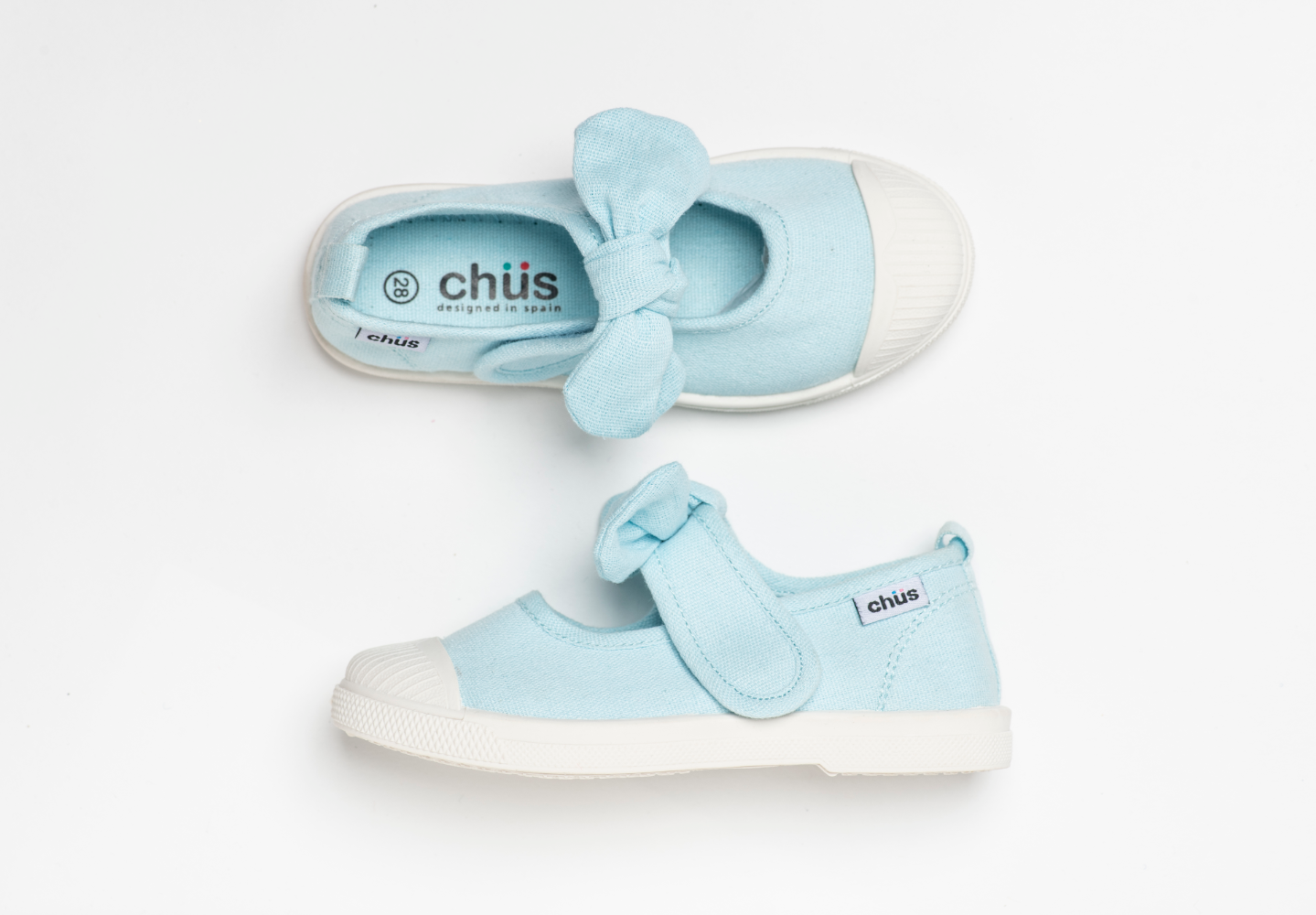 Athena Light Blue